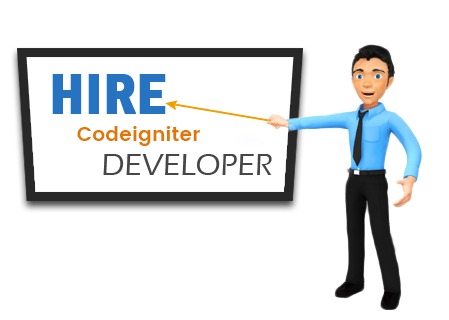 Hire Codeigniter Developer